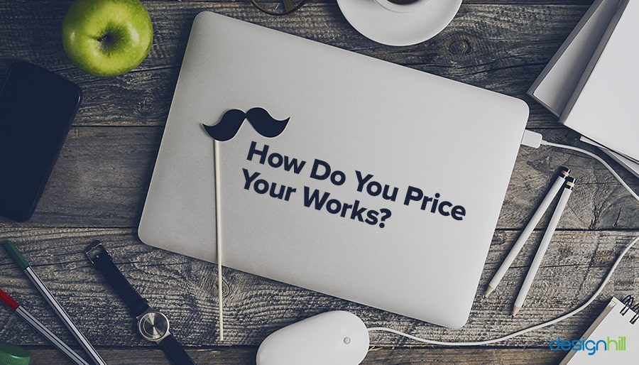 How do you price your works?