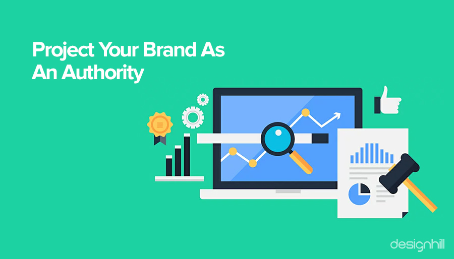Project Your Brand