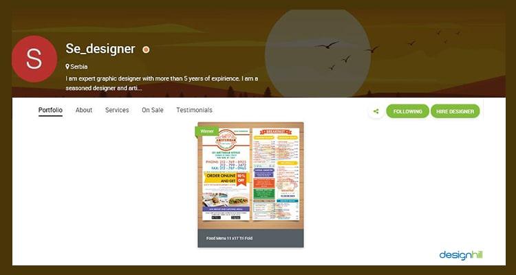Se_Designer