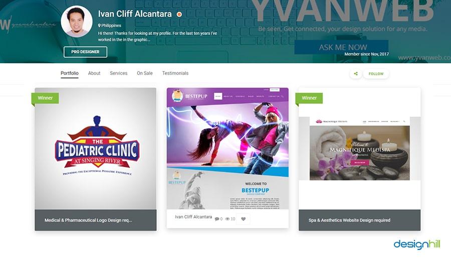 Ivan Cliff Alcantara