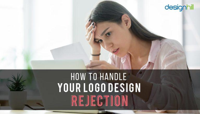 Logo Design Rejection