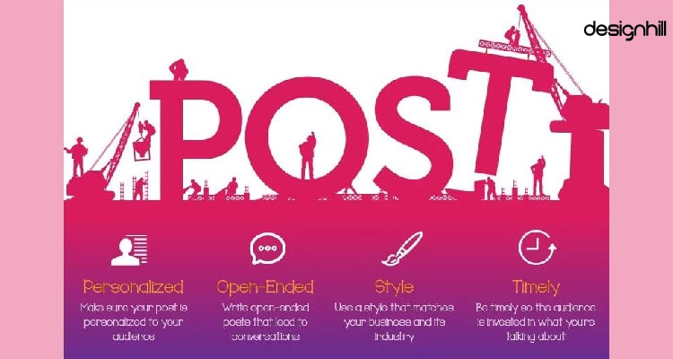 Design Tips To Improve Your Social Media Posts