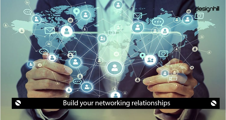 Build Your Networking