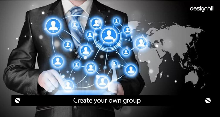 Create Your Own Group