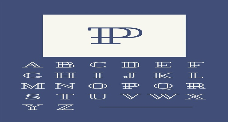 Pirou Typeface