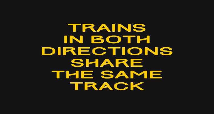 Tracks Type