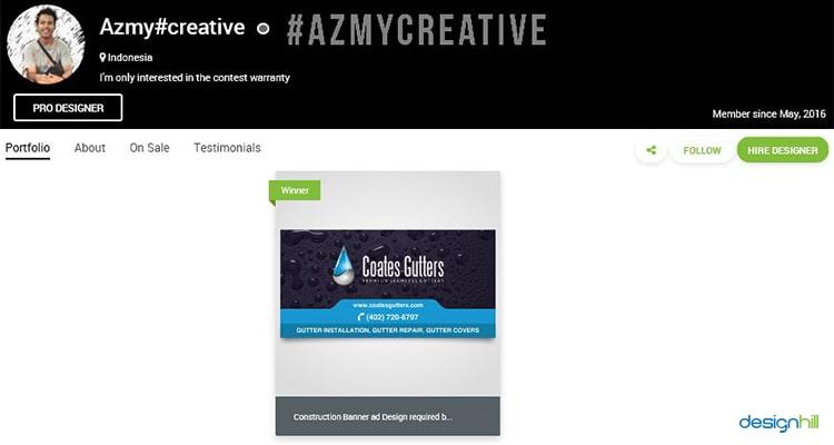 Azmy#creative