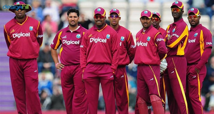 West Indies Qualifies