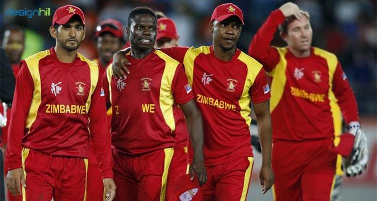 Zimbabwe misses cup