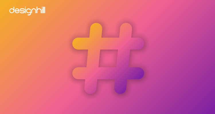 Use Hashtags When Writing Instagram Captions