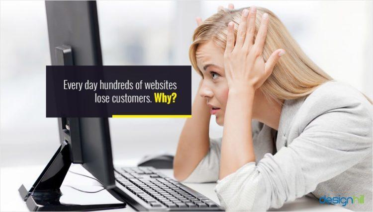 Lose Customers