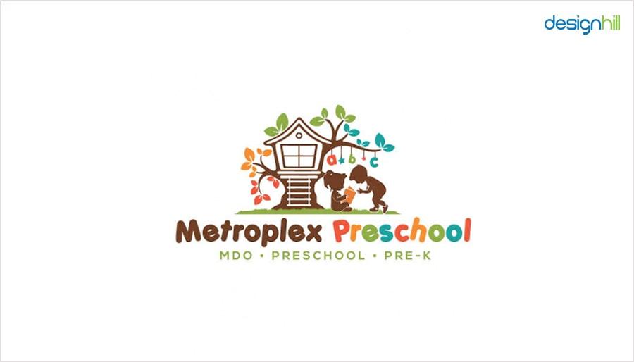 Metroplex Preschool