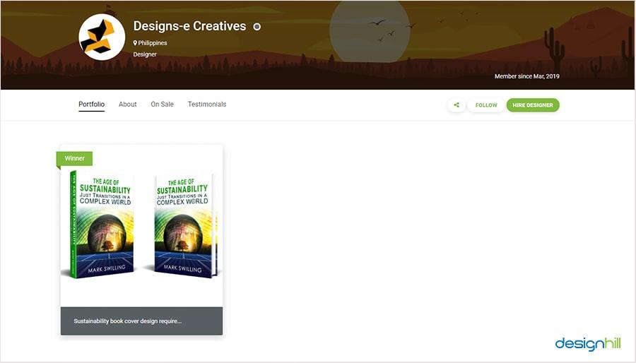 Designs-e Creatives