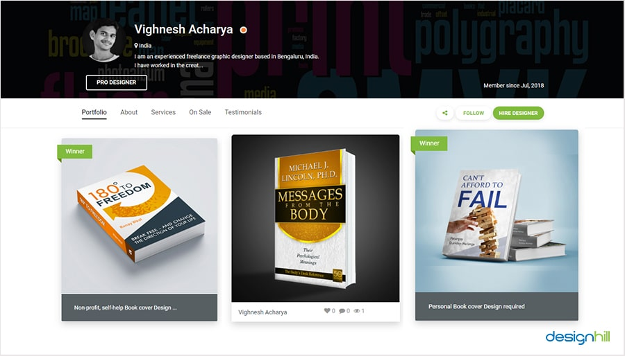 Vighnesh Acharya