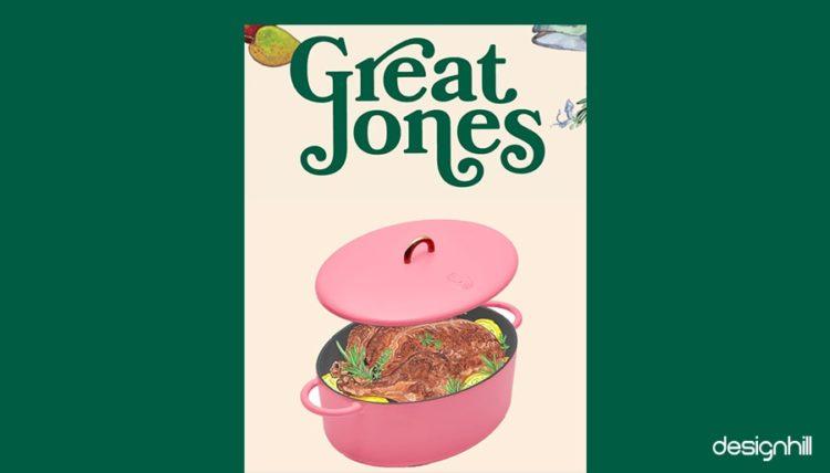 Great Gones