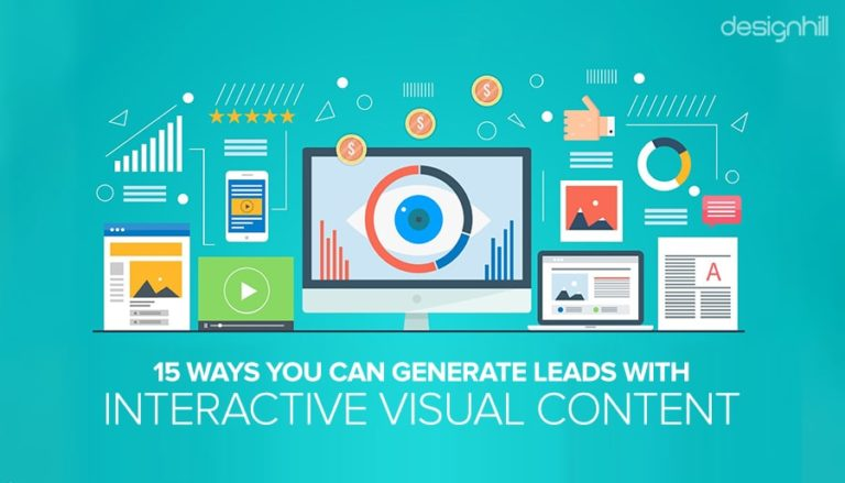 Interactive Visual Content