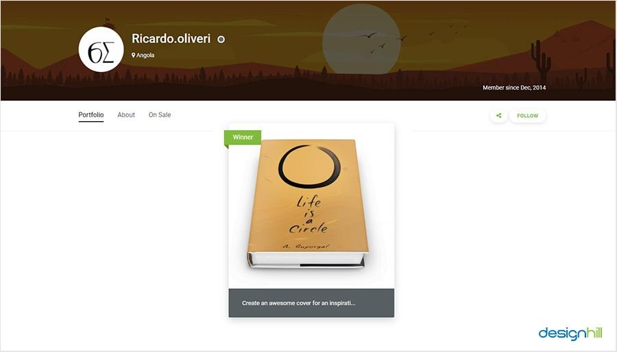 Ricardo.oliveri