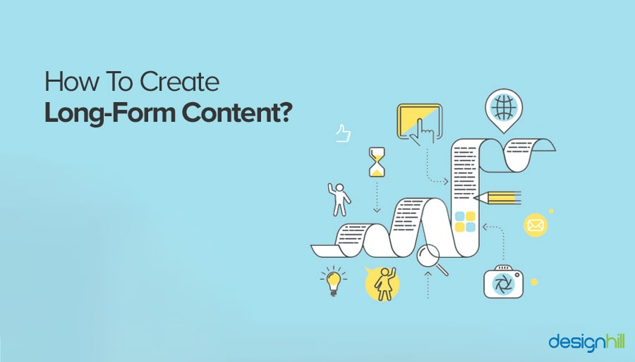 How to Create Long-form Content