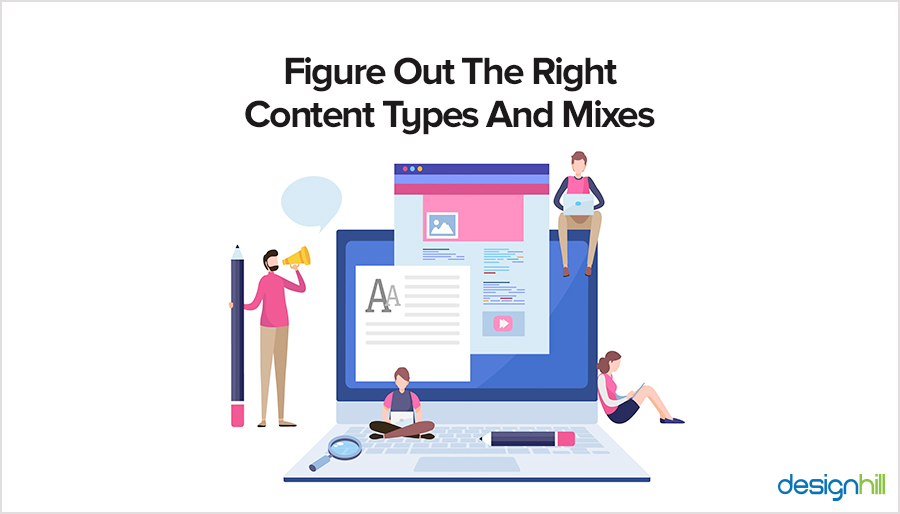 Figure Out The Right Content