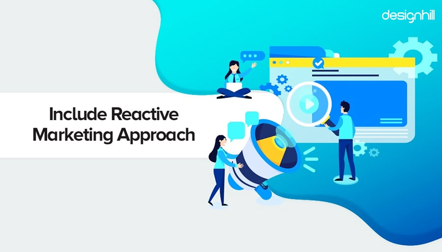 Include Reactive Marketing