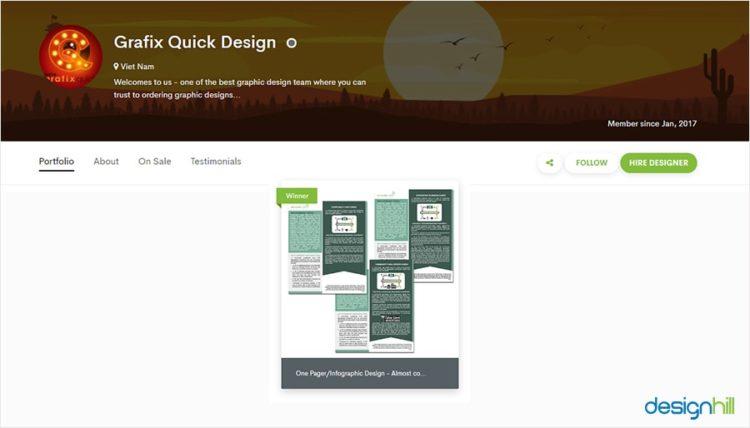 Grafix Quick Design