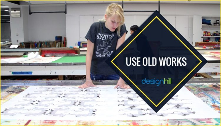 Use Old Works
