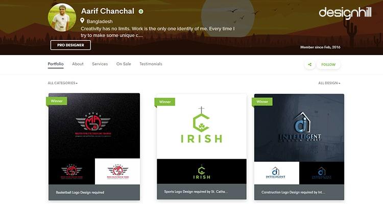 Aarif Chanchal