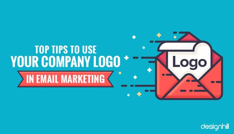 Top Tips to Use Your Company Logo in Email Marketing