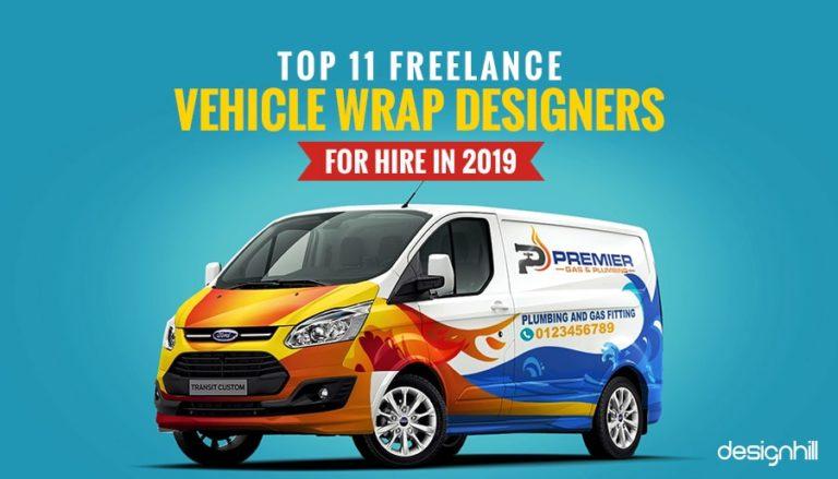 Vehicle Wrap Designers