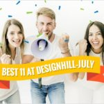 Best At Designhill