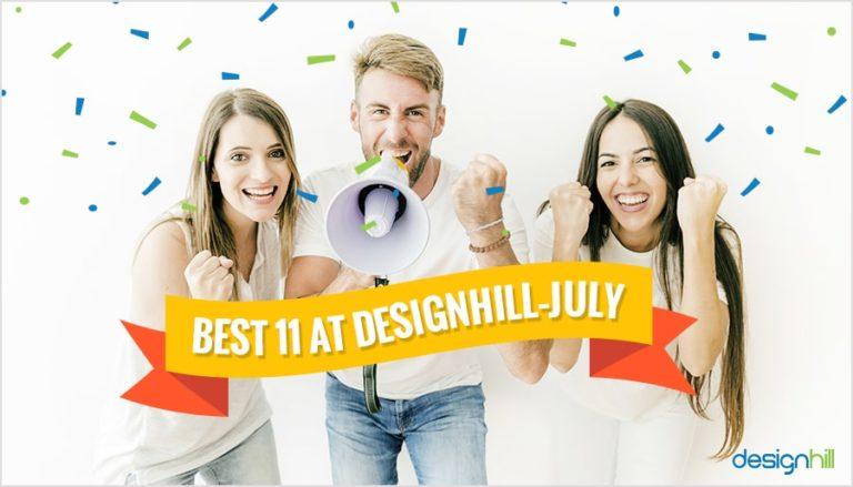 Best At Designhill