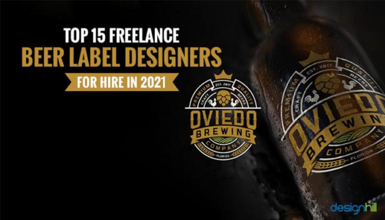 Freelance Beer Label Designers