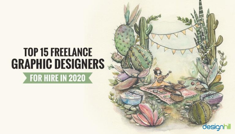 Freelance Graphic Designers