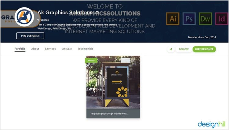 Ak Graphics Solutions