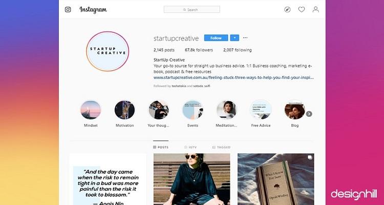 Startup Creative