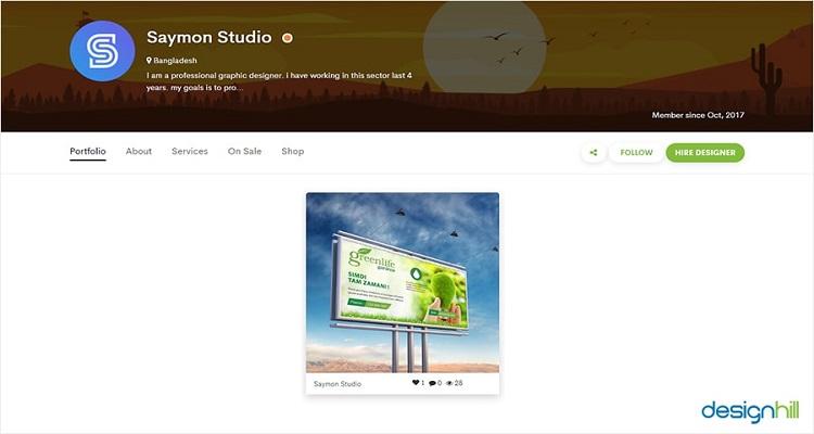 Saymon Studio