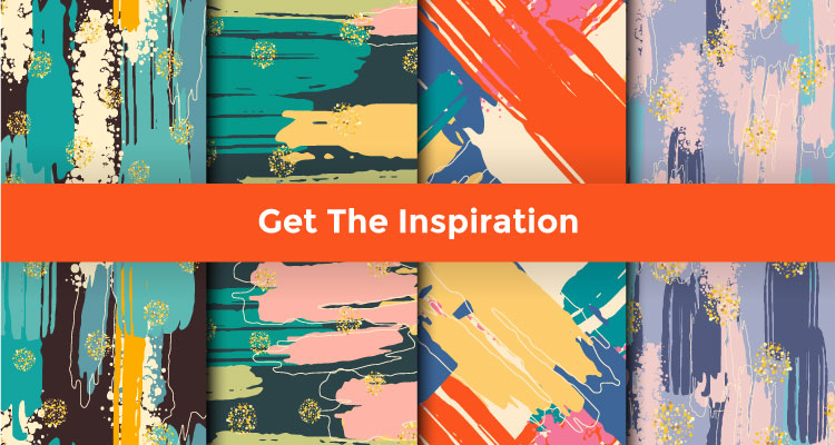 Get The Inspiration