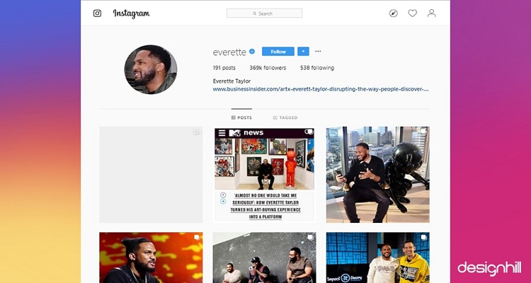 best business instagram accounts