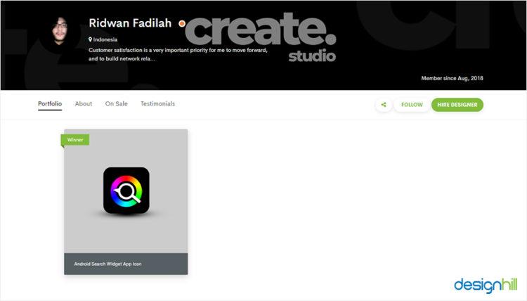 app icon design online