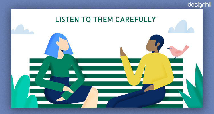 Listen To Them