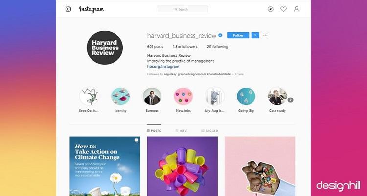 inspirational instagram account