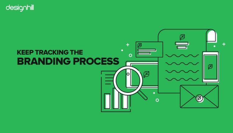 Tracking The Branding Process