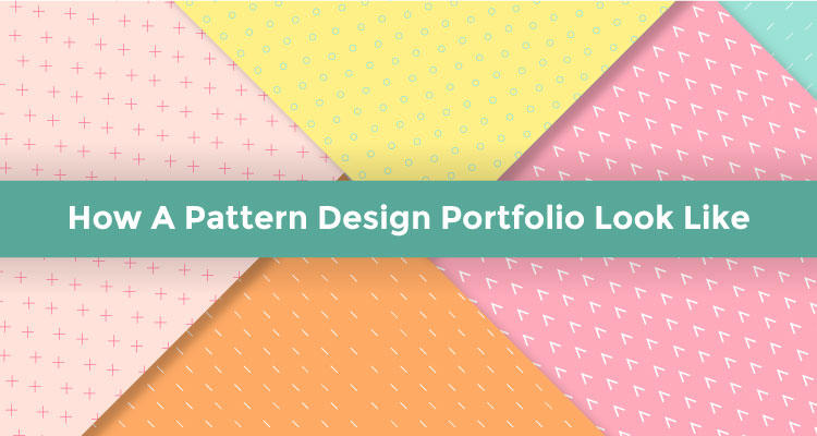 How A Pattern Design Portfolio Look Like