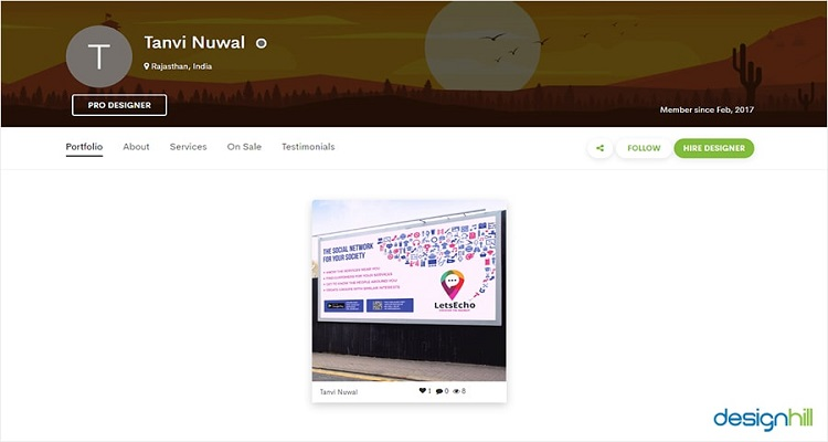 Tanvi Nuwal