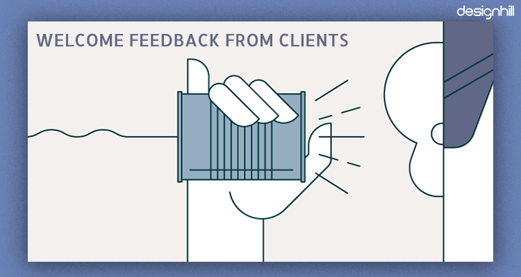 Welcome Feedback From Clients