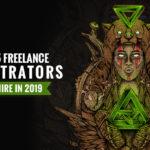 Freelance Illustrators