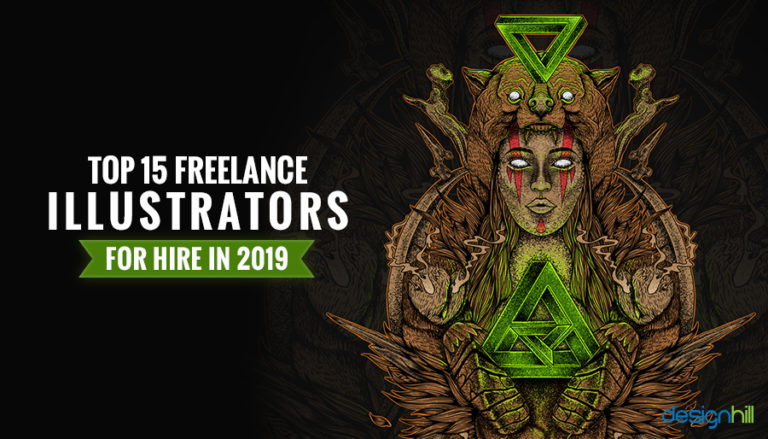 Freelance Illustrators