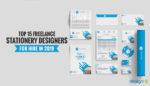 Stationery Designers
