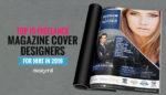 Magazine Cover Designer