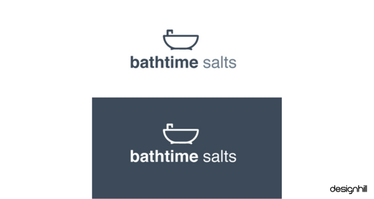 Bathtime Salts